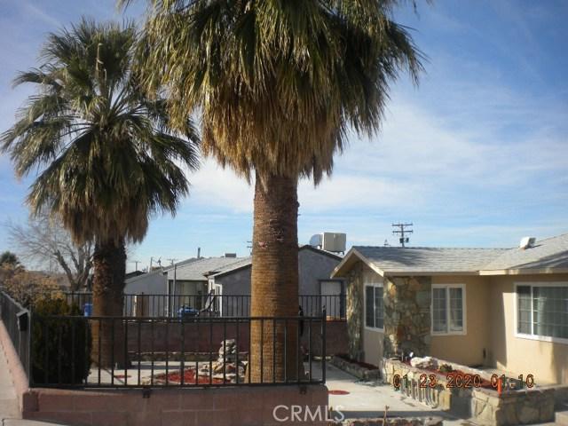 1251 Nancy Street, Barstow, CA 92311