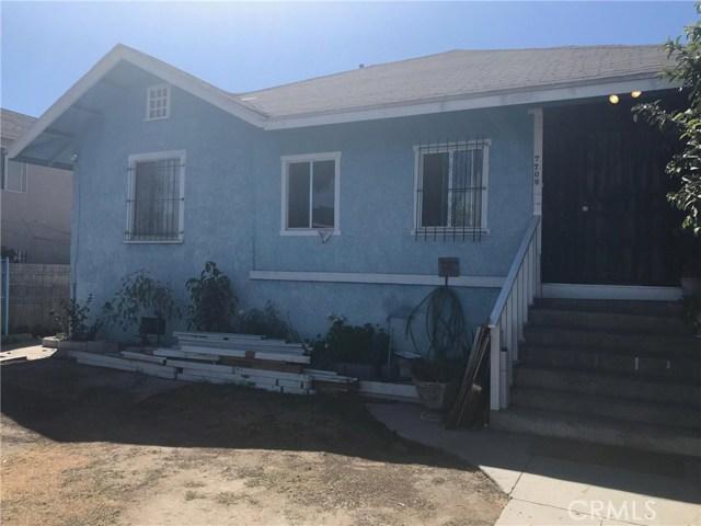 7709 S Figueroa Street, Los Angeles, CA 90003