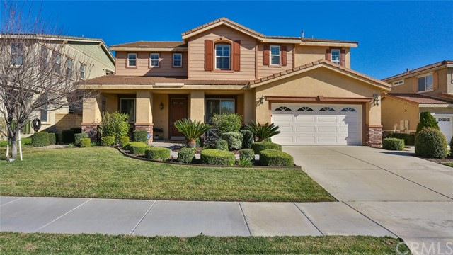 5063 Cottontail Way, Fontana, CA 92336