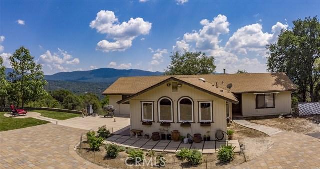 40852 Indian Springs Road, Oakhurst, CA 93644