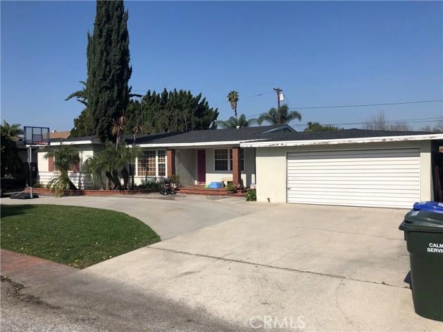 9315 La Reina Avenue, Downey, CA 90240
