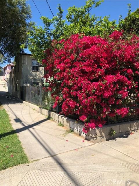 3027 Garnet Street, Los Angeles, CA 90023