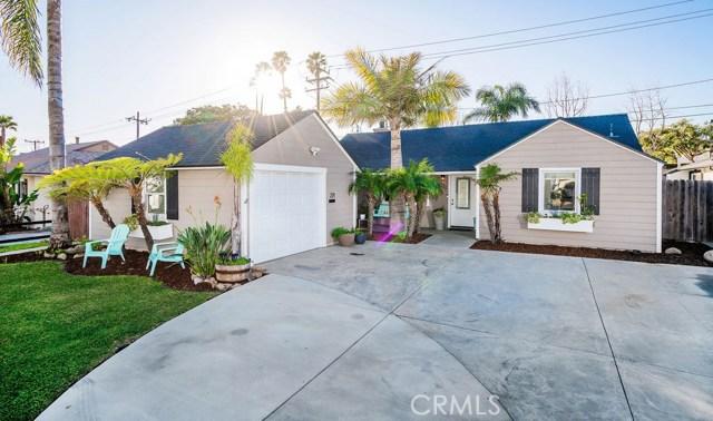 221 Frances Street, Ventura, CA 93003