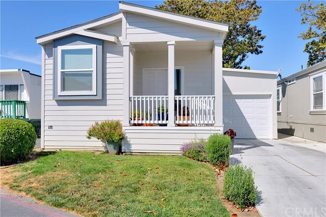 3. 1885 East Bayshore Rd #107 East Palo Alto, CA 94303