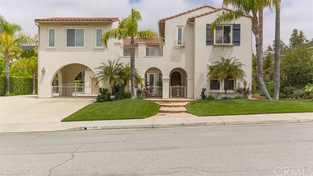 5465 Sunlight Street, Simi Valley, CA 93063