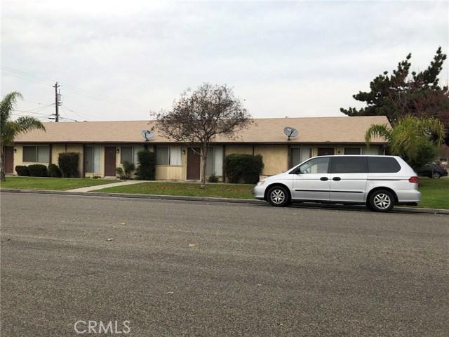 1121 Oak Street, Madera, CA 93637