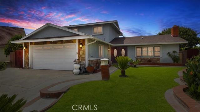 Photo of 208 E Roblin Street, Carson, CA 90746