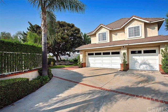 Photo of 6423 E West View Drive, Orange, CA 92869