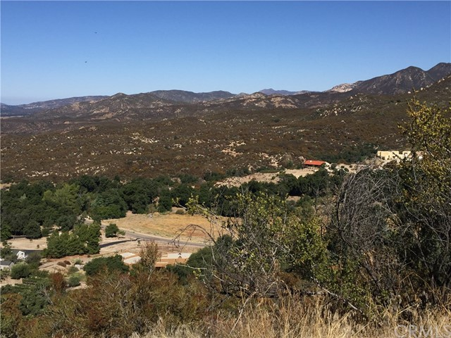 0 Camino Ortega Drive, Warner Springs, CA 92086
