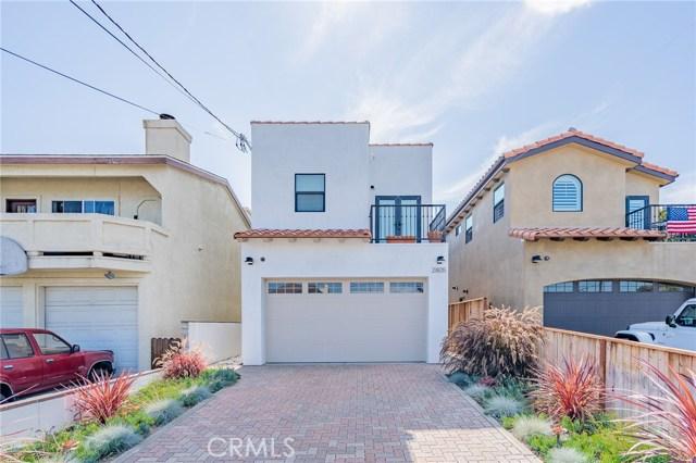 2805 S Denison Avenue, San Pedro, CA 90731