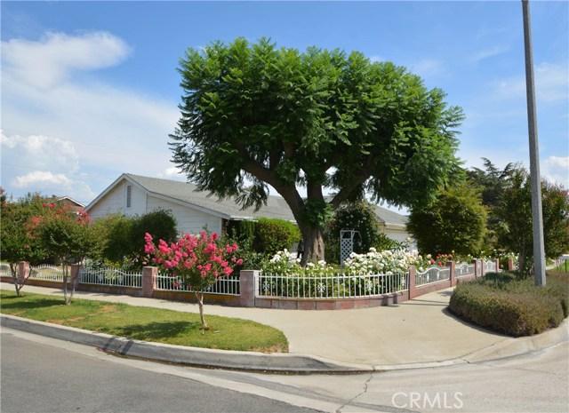 1295 N Chestnut Avenue, Rialto, CA 92376