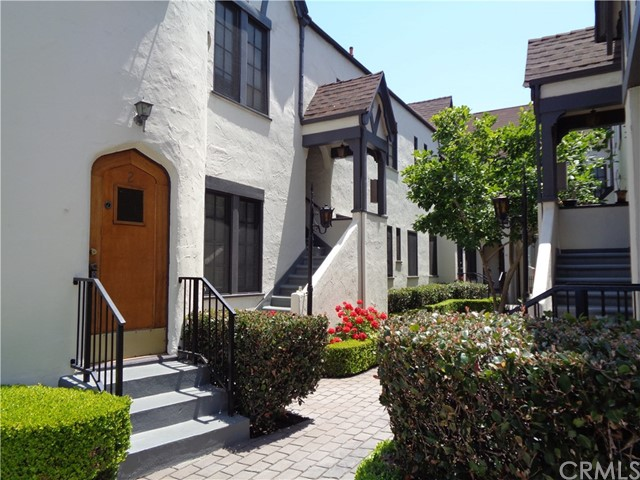 This is a Classic Normandy Style 10 unit apartment building. All of the units have faux fire places, high ceilings, wall sconces, dining rooms. The building is located in the desirable community of Belmont Shore. Just steps to the  ocean and shops on second street.