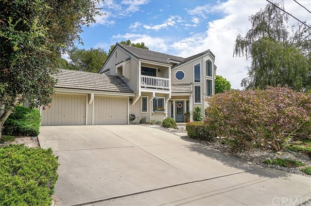 263  Canyon Way 93420 - One of Arroyo Grande Homes for Sale