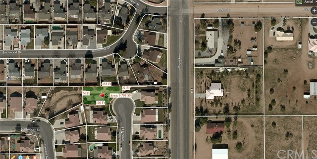 0 Ventura Court, Hesperia, CA 92340