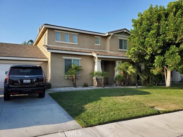 13348 Heather Lee Street, Eastvale, CA 92880