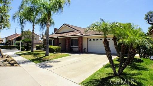 12266 Rose Street, Cerritos, CA 90703