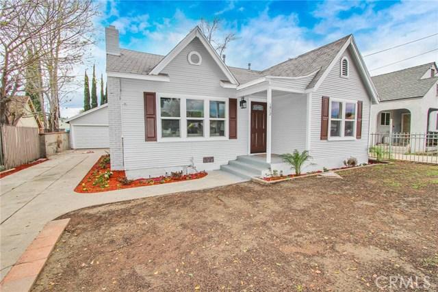 1512 N Mountain View Avenue, San Bernardino, CA 92405