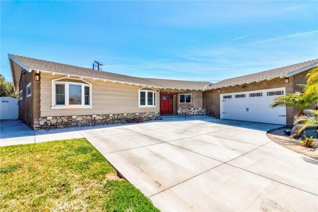 1400 W Birchmont Drive, Anaheim, CA 92801