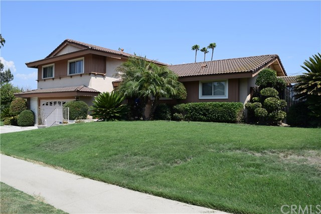1408 Hedgepath Avenue, Hacienda Heights, CA 91745