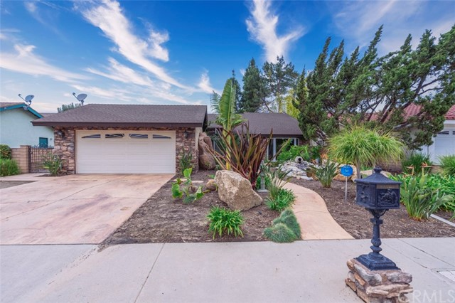 1363 Eaglefen Drive, Diamond Bar, CA 91765