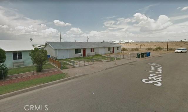130 San Luis Street, Needles, CA 92363