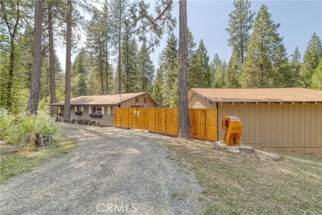 9 Sand Creek Drive, Berry Creek, CA 95916
