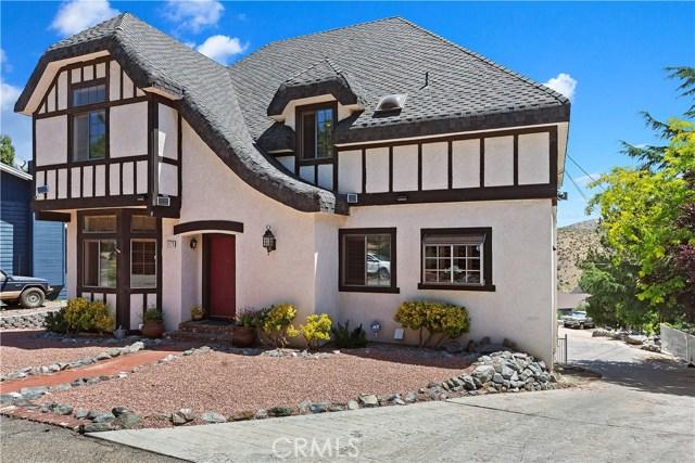 5479 Zurich Drive, Wrightwood, CA 92397