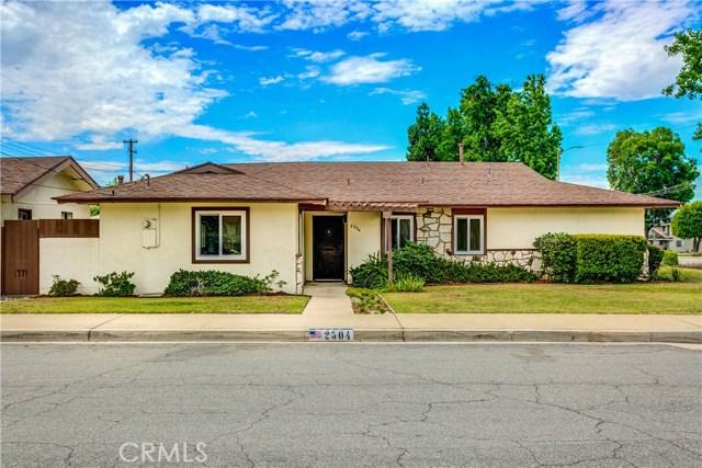 2504 Kendall Street, La Verne, CA 91750