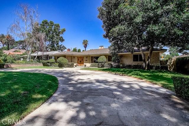 1552 N Euclid Avenue, Upland, CA 91786
