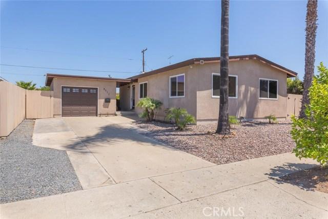 8532 Onalaska Avenue, San Diego, CA 92123