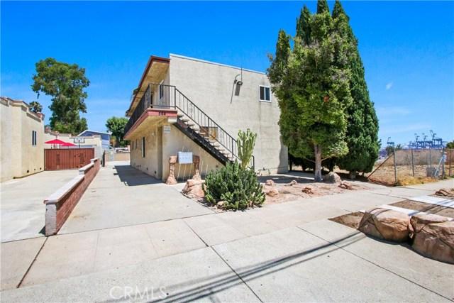 564 W Macarthur Avenue, San Pedro, CA 90731
