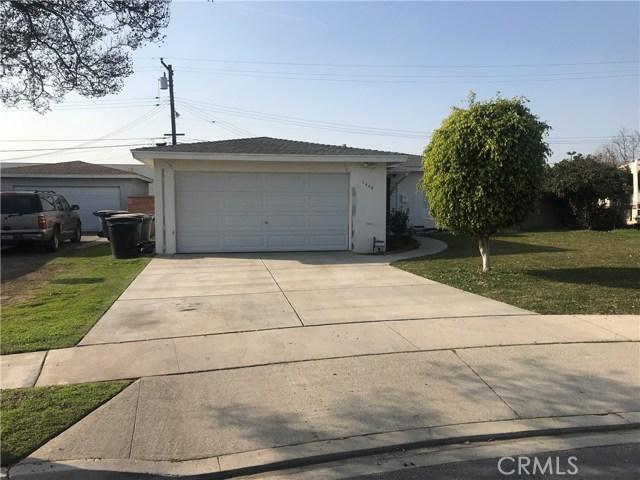 1449 N Fircroft Avenue, Covina, CA 91722