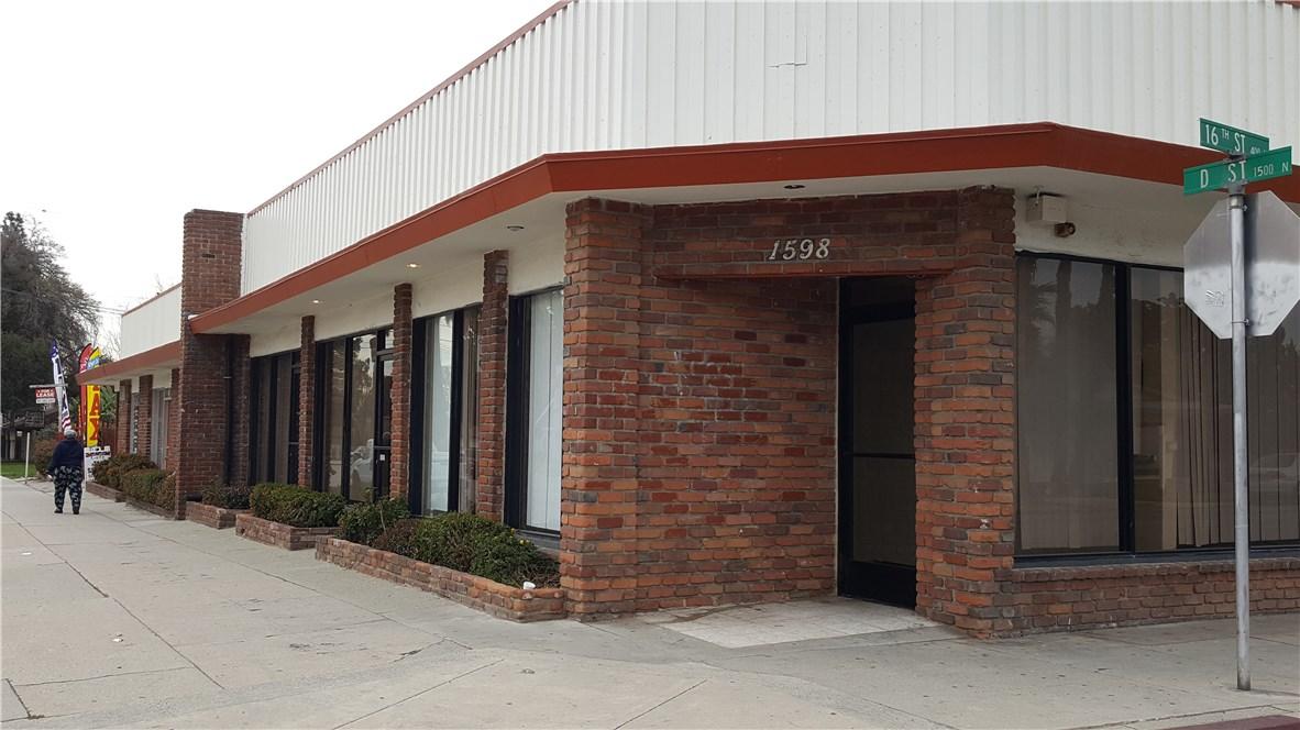 1588 N D Street, San Bernardino, CA 92405