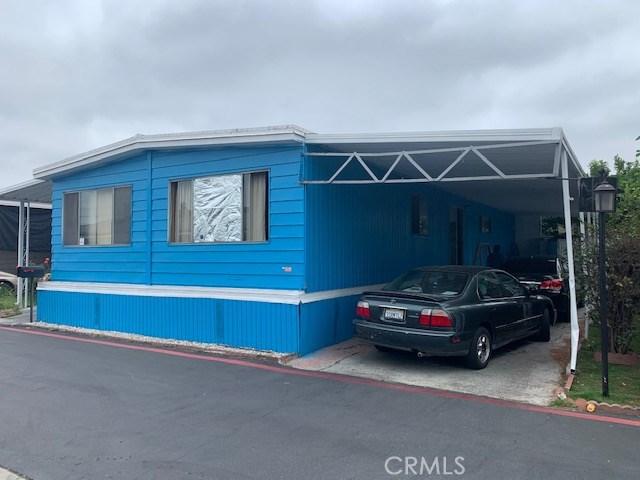 16600 Orange Avenue 8, Paramount, CA 90723