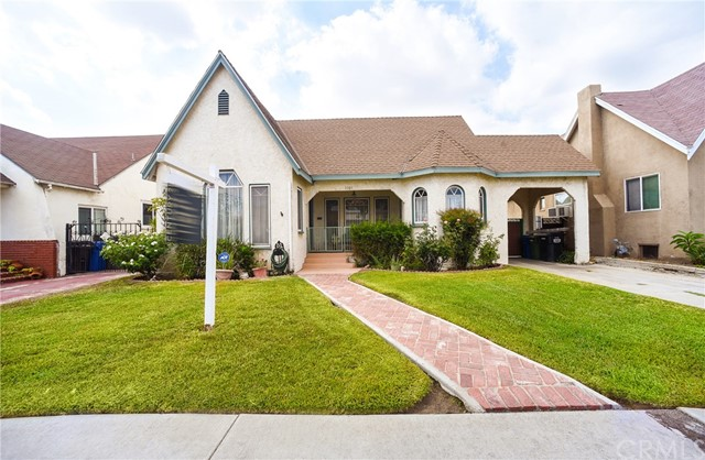 1101 S Hillview Avenue, East Los Angeles, CA 90022