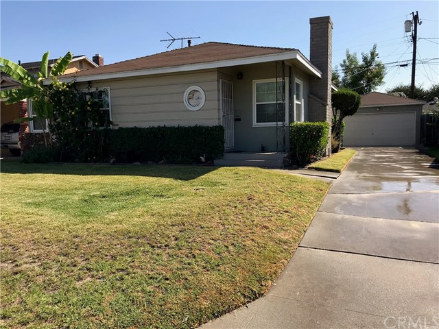 12632 Brock Avenue, Downey, CA 90242