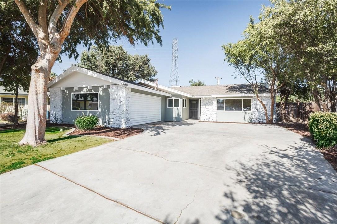 4800 Barry Street, Bakersfield, CA 93307