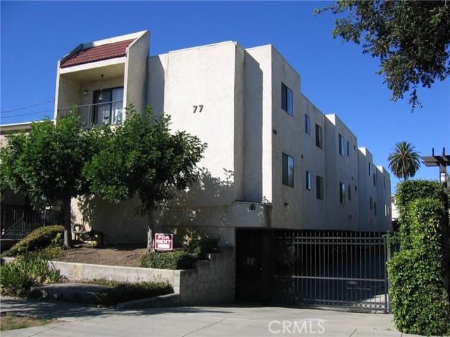 77 N Holliston Av, Pasadena, CA 91106 Photo 0