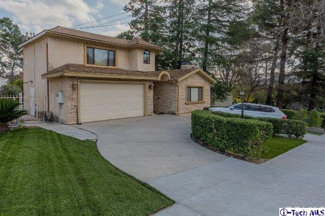 4308 Lowell Avenue, Glendale, California 91214, 4 Bedrooms Bedrooms, ,1 BathroomBathrooms,Residential,For Sale,Lowell,320000171