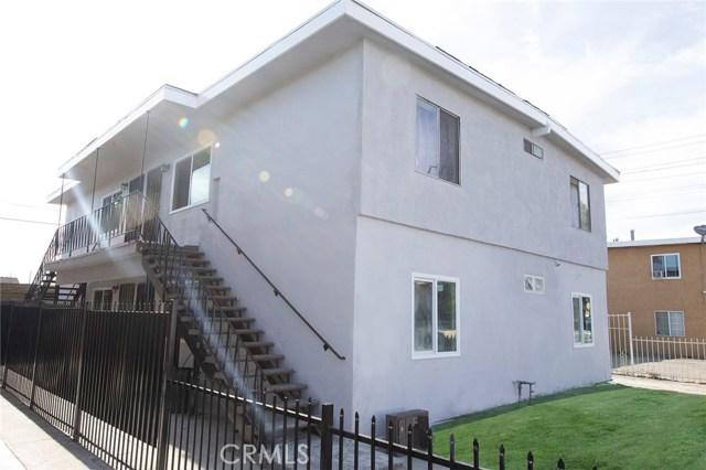 7713 Walker Avenue, Cudahy, CA 90201