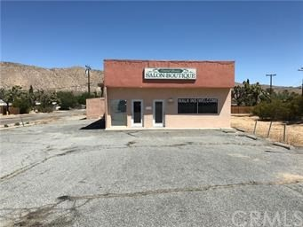 56410 Twentynine Palms, Yucca Valley, CA 92284