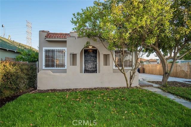 1458 W 97th Street, Los Angeles, CA 90047