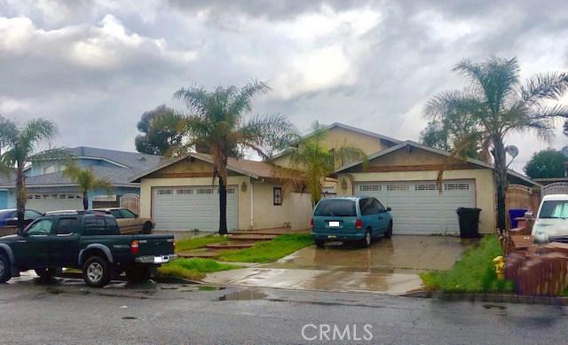 16156 Dorsey Avenue, Fontana, CA 92335