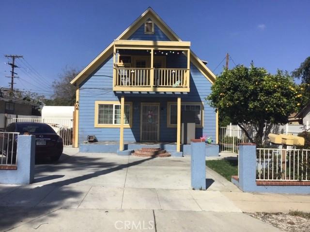 406 S Joy Street, Corona, CA 92879