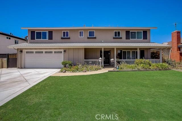 1613 Sierra Bonita Drive, Placentia, CA 92870