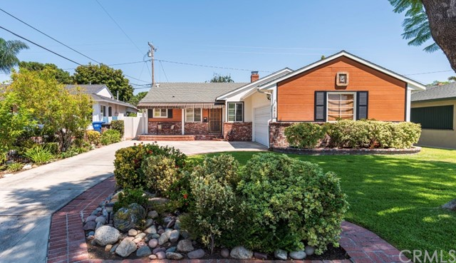 10754 Homeland Avenue, Whittier, CA 90603