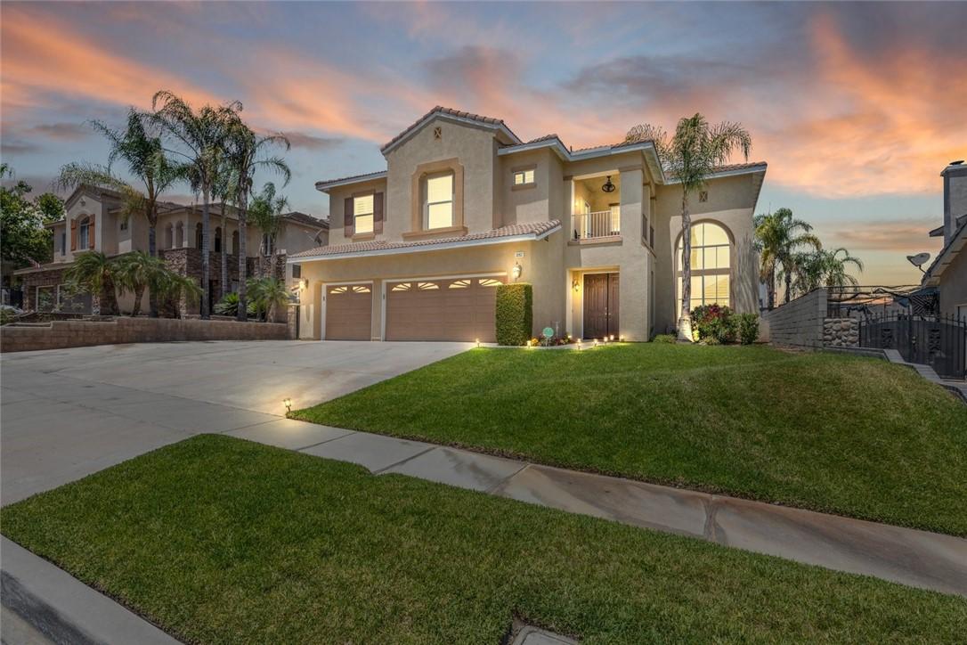 3062 Pinehurst Drive Corona, CA 92881