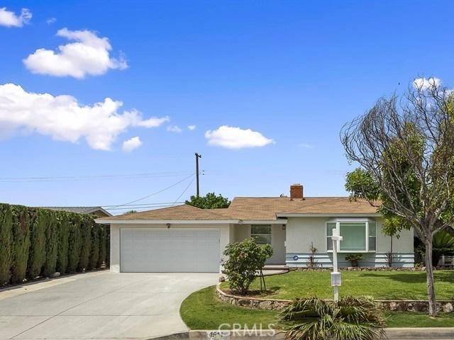 1511 Bruning Avenue, Glendora, CA 91740