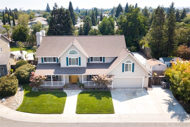 2219 W Ridge Drive, Sutter, CA 95982