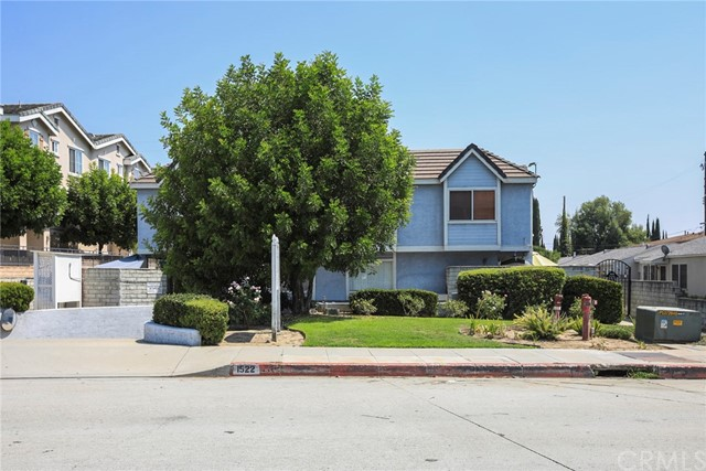 Photo of 1522 S Baldwin Avenue #4, Arcadia, CA 91007